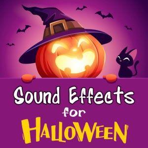 CDM Sound FX: Alien Wolf Howl Sound Effect
