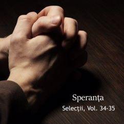 Speranța: Selecții, Vol. 34-35