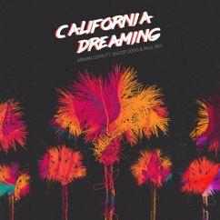 Arman Cekin, Paul Rey, Snoop Dogg: California Dreaming (feat. Snoop Dogg & Paul Rey)