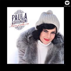 Paula Koivuniemi: Varpunen jouluaamuna