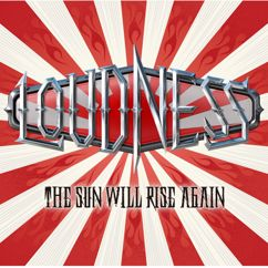 LOUDNESS: The Sun Will Rise Again
