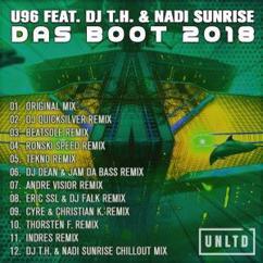 U96, DJ T.H. & Nadi Sunrise: Das Boot 2018
