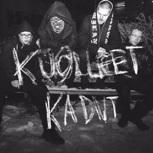 LIFE, Eevil Stöö feat. Paperi T: Kuolleet kadut