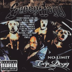 Snoop Dogg: No Limit Top Dogg