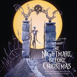 Various Artists: Nightmare Before Christmas Special Edition