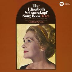 Elisabeth Schwarzkopf, Geoffrey Parsons: Mussorgsky: In den Pilzen