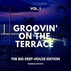 Various Artists: Groovin' on the Terrace (The Big Deep-House Edition), Vol. 1