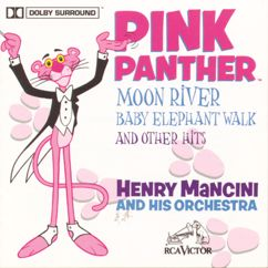 Henry Mancini: The Pink Panther Theme