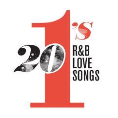 Various Artists: 20 #1's: R&B Love Songs