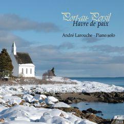 André Larouche: Port-au-Persil: Havre de paix