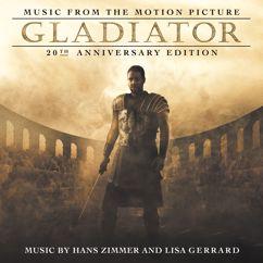 Lisa Gerrard, Gavin Greenaway, The Lyndhurst Orchestra: Now We Are Free