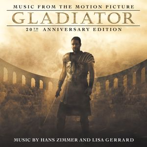 Lisa Gerrard, Gavin Greenaway, The Lyndhurst Orchestra: Now We Are Free