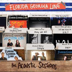 Florida Georgia Line, Backstreet Boys: God, Your Mama, And Me