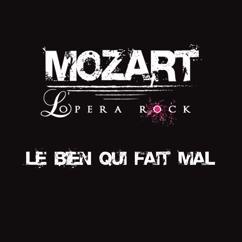 Mozart Opera Rock: Le bien qui fait mal (single)