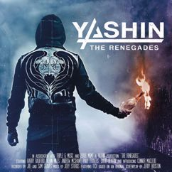 Yashin feat. Itch: Dorothy Gale