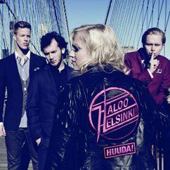 Haloo Helsinki!: Huuda! Huuda! (Neil Young)