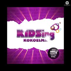 Various Artists: KIDSing Kokoelma