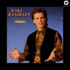 Kake Randelin: Tuhlaajapoika