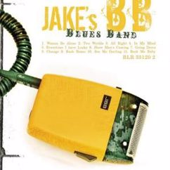 Jake's Blues Band: Soul Man's Coming