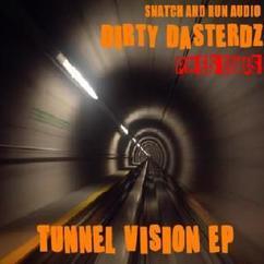 Dirty Darsterdz: Vinyl Pusher