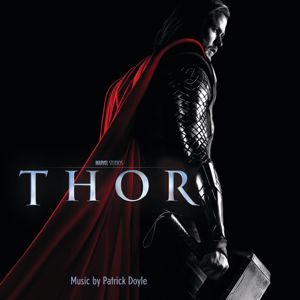 Patrick Doyle: Thor