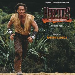 Randy Thornton, Joseph LoDuca: Hercules: The Legendary Journeys, Vol. 4 (Original Television Soundtrack)
