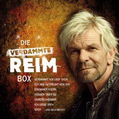 Matthias Reim: Die verdammte REIM-Box