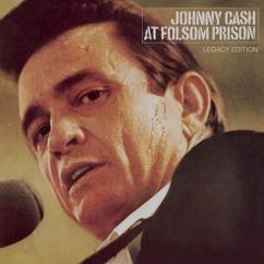 Johnny Cash: Cocaine Blues