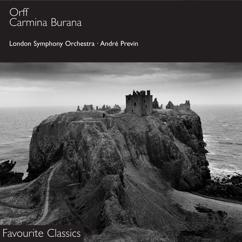 André Previn/London Symphony Orchestra: Orff: Carmina Burana