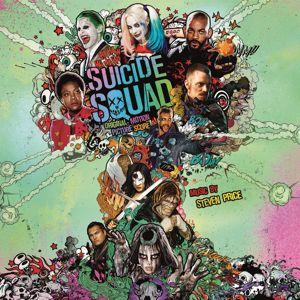 Steven Price: Suicide Squad (Original Motion Picture Score)
