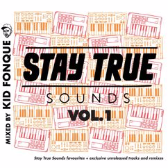 Various Artists: Stay True Sounds, Vol.1