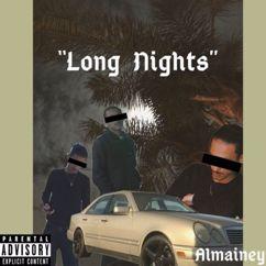 Almainey: Long Nights