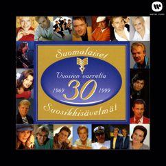 Various Artists: Suomalaiset suosikkisävelmät vuosien varrelta 1969 - 1999