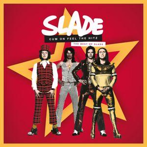 Slade: Cum On Feel the Hitz: The Best of Slade