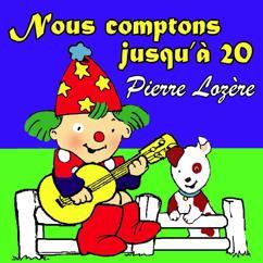 Pierre Lozère: Nous comptons jusqu'à 20