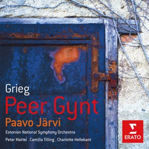 Paavo Järvi: Grieg: Peer Gynt, Op. 23, Act IV: No. 13, Prelude. Morning Mood