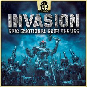 Tihomir Goshev Hristozov: Invasion - Epic Emotional SciFi Themes
