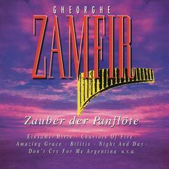 Gheorghe Zamfir: Mourir A Madrid