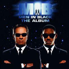 Will Smith: Men In Black