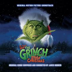 Various Artists: Dr. Seuss' How The Grinch Stole Christmas