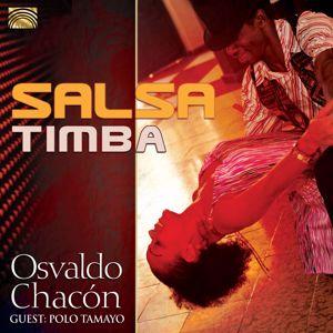 Osvaldo Chacon y su Timba: Salsa Timba