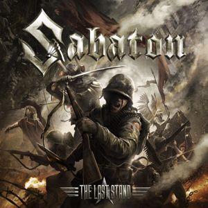 Sabaton: The Last Battle