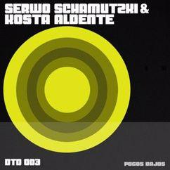 Serwo Schamutzki & Kosta Aldente: Pocos Bajos
