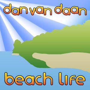 Dan van Daan: Beach Life