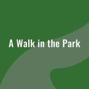 NatureTunes: A Walk in the Park in London