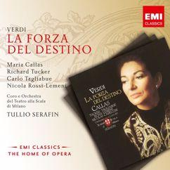 Tullio Serafin: Verdi: La forza del destino