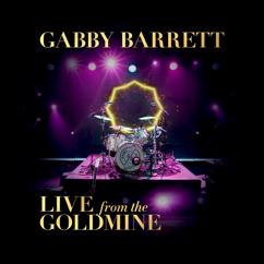 Gabby Barrett: Footprints On The Moon (Live From The Goldmine)