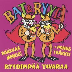 Bat & Ryyd: Bosliini Billy
