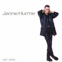 Janne Hurme: Ajan valtias