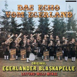 Various Das Echo Vom Königssee